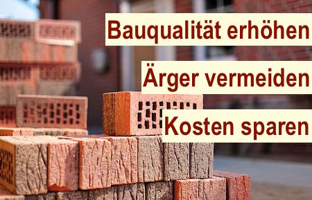 Baubegleitung Berlin - Baubegleiter