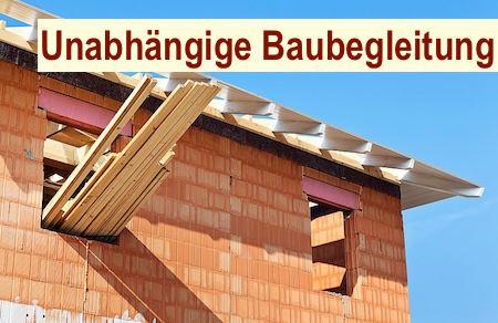 Baubegleitung Berlin - unabhängiger Baubegleiter