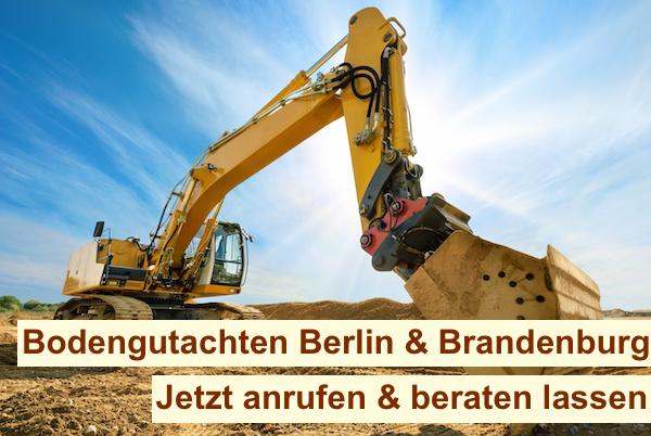 Bodengutachten Berlin